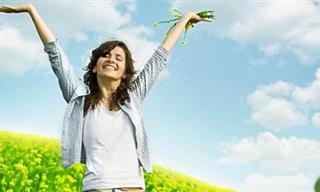 Consejos Para Llevar Una Vida Más Feliz
