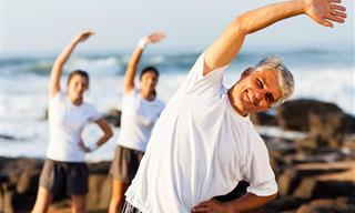8 Vitaminas Que Aumentan La Energía y Reducen La Fatiga
