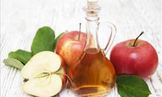 Qué Tan Efectivo y Seguro Es El Vinagre De Manzana Para Adelgazar
