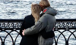 ¿Qué Tipo De Amor Brindas? Descúbrelo Con Este Quiz