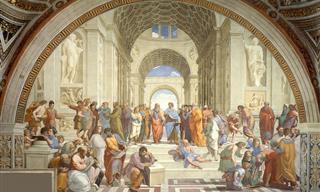 Datos Curiosos Sobre 12 Obras De Arte Mundialmente Famosas