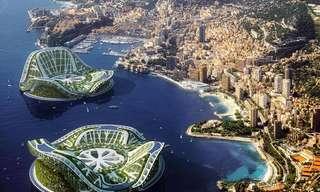 La Llegada De La Arquitectura Ecológica