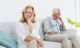¿Sabes Por Qué Tu Marido No Te Escucha? Descúbrelo Aquí