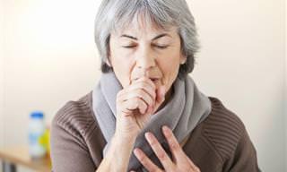 7 Efectos Negativos De La Tos Sobre El Cuerpo
