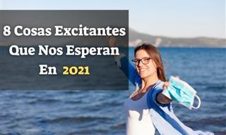 2021 Será Un Año Excitante Para Todos Nosotros