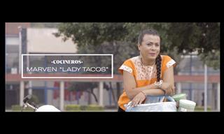 ¿Quién Es La Popular Cocinera Muxe Lady Tacos De Canasta?