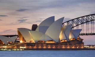 10 Lugares Fantásticos Que Solo Se Pueden Ver En Sydney