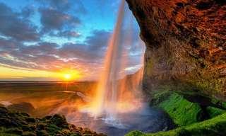 ¡Estos Lugares Tienen Una Belleza Imperdible!