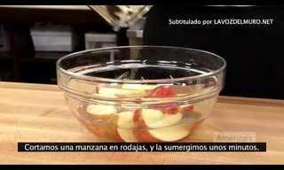 ¿Cómo Conservar Fruta Trozada?