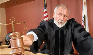 Chiste: Una Acusación Injusta