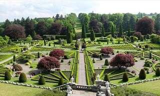 Los 9 Jardines Más Hermosos Del Mundo