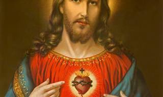 El Rostro De Jesucristo Recreado Por La Ciencia