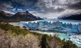 La Patagonia: 8.000 km En 30 Días