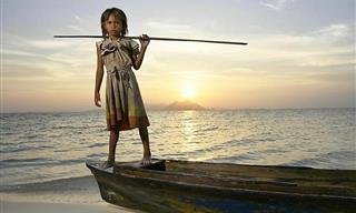 15 Fotos Que Nos Retratan La Niñez Alrededor Del Mundo