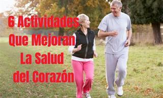 No Solo Cardio: 6 Actividades Que Mejoran La Salud De Tu Corazón
