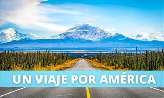 Test: ¡Un Viaje Por América!