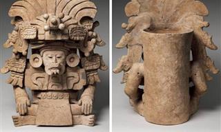 ¡Los Museos Tienen Algunos De Los Objetos Más Impresionantes!
