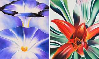 Georgia O'Keeffe: Una Artista Pionera