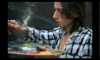 """""""I Paint"""" (Yo Pinto)"""