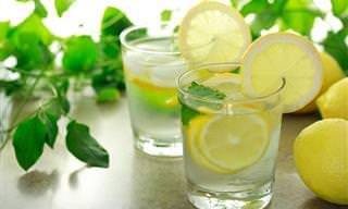 Salud En Riesgo: Nunca Pidas Agua Con Limón En Un Restaurante