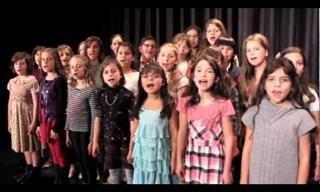 ¡El Coro De Los Fantaschic@s Quiere Desearte Un Feliz 2018!