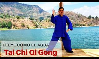 Ejercicios De Tai Chi y Qi Gong Para Adultos Mayores