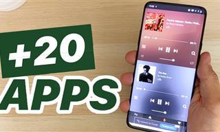 Las 20 Apps Más Recomendables Para Instalar En Tu Teléfono