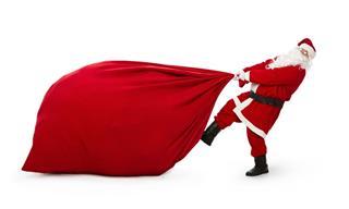 13 Divertidas, Ingeniosas y Lindas Cartas a Santa Claus