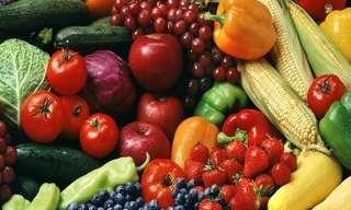 ¡Las Frutas Que Menos Pesticidas Contienen!