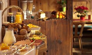 10 Alimentos Que NO Debes Comer Para Desayunar