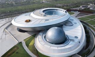 10 Museos Con Diseños Arquitectónicos Únicos Que Vale La Pena Conocer