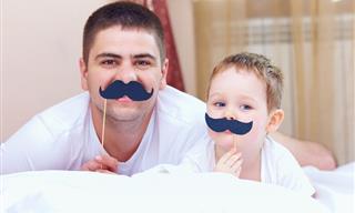 Chiste Del Día: Tu Padre Saber Hacer Las Cosas Mejor