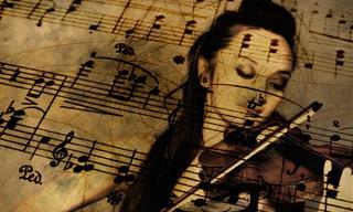 5 Beneficios Que Te Da Escuchar Música Clásica