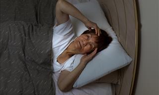 ¿Deberías Culpar a Tu Cena Por No Lograr  Conciliar El Sueño?