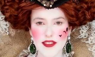 Recomendado: Lo Mejor y Lo Peor En La Historia Del Maquillaje