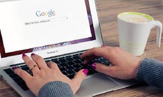 Aprende a Usar Google Como Un Profesional