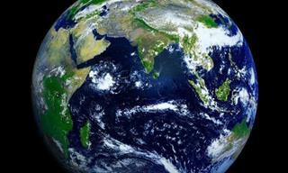 ¿Cuánto Sabes Realmente Acerca De La Tierra?