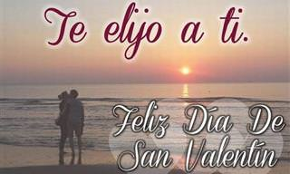 Envía Estas Hermosas Tarjetas De San Valentín