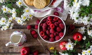 14 Alimentos Que Pueden Disfrutar Aunque Estés a Dieta