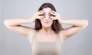 ¿Es Efectivo El Yoga Facial?