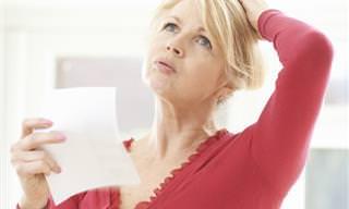 8 Desconocidas Señales De Advertencia Sobre La Premenopausia
