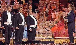 """André Rieu: """"Granada... Mi Cantar Se Vuelve Gitano"""""""