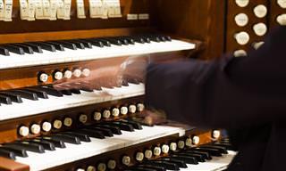 Cuando El Cura Encuentra Un Condón En Casa De La Organista