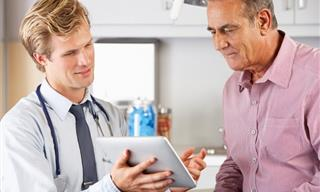 Pruebas Médicas Para Los Hombres De Más De 40 Años