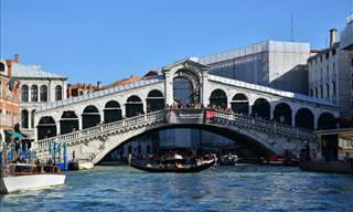 Los 10 Puentes Más Bellos Del Mundo