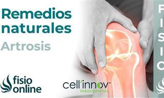 Artrosis o Desgaste De Cartílago: Remedios Naturales