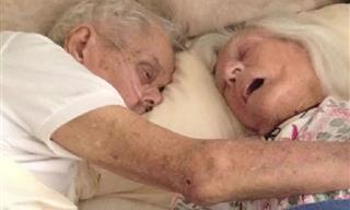 Tras 75 Años Juntos Mueren Abrazados Casi El Mismo Día