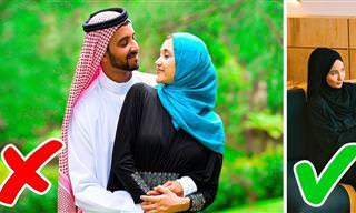 Las Mujeres Tienen Estas Prohibiciones En Arabia Saudita