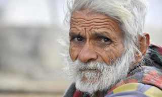 Ser Padre a Los 96 Años...