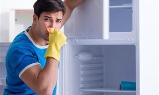 8 Partes De Tu Cocina Que No Limpias Demasiado
